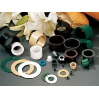 Buy cheap Easy install Durable Self Lubricating EP Plastic Plain Bearings product