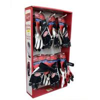 Buy cheap Commercial Sidekick Display Rack Corrugated Cardboard Material SGS Approval product