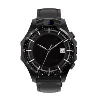 Buy cheap Waterproof Bluetooth Alloy Case Body Temperature Smartwatch product