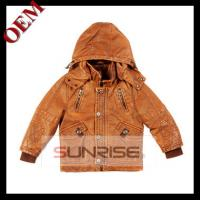 Buy cheap High quality boys jacket 2013 product