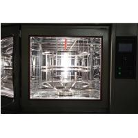 Quality Automotive Accelerated Aging Test Chamber , Xenon Arc Test Chamber With for sale