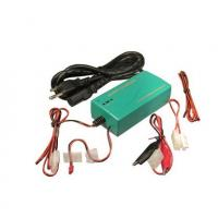 Buy cheap Intelligent NIMH NICD Battery Charger 24V , MCU And AC product