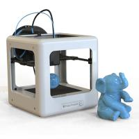 Buy cheap 1.2 Kg High End 3D Printer 160-210 ℃ Feeding Technology CE Approved product