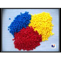 pvc raw material colored plumbing material in china