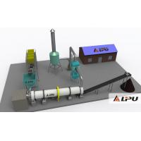 Buy cheap Textile Chemical Sludge Dewatering Equipment , Staniless Steel Rotating Rotary from wholesalers