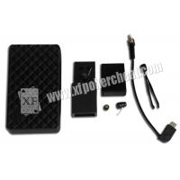 Buy cheap Wireless Spy Earpiece Gambling Accessories With Unique Bluetooth Receiver product
