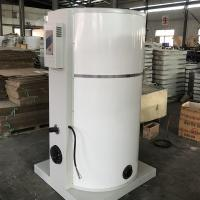 Buy cheap 50000Kcal Stainless Steel Liner Electric Water Boiler For Swimming Pool product