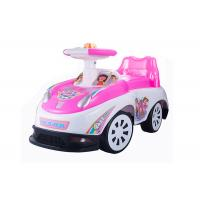 "Buy cheap Pink 25 "" Kids Ride On Toys / Four - Wheel Battery Operated Ride On Cars product"