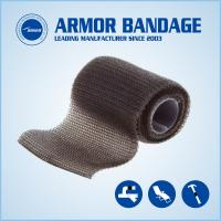 China Rapid Household Shank Pipe Repair Tape Fixapipe Burst Pipe Tape on sale