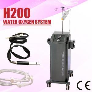 Buy cheap Máquina de elevación del agua de Pxygen de la piel de la piel popular del rejuvenecimiento product