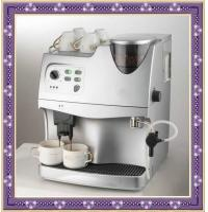 China Automatic Coffee Machine (DL-A705) on sale