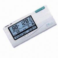 Automatic Electronic Blood Pressure Meter, Detects Irregular Heart ...