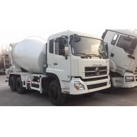 China Dongfeng 9m3 6*4 Concrete/Cement Mixer Truck For Sale on sale