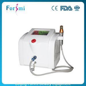 sistema fracionário máximo do rf para o Dr. kam singh leicester da remoção da cicatriz da acne/rejuvenescimento da pele