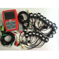 China Black / Red High Precise BMW Diagnostic Tool For BMW Motorcycles CE Certification on sale