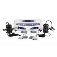 Buy cheap Ion Foot Spa Detox Machine AH-805 With Massage Slipper Slice Wrist Belt Foot Bath SPA With CE Approved product