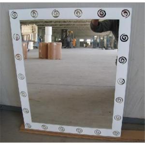 Espelho do Silkscreen