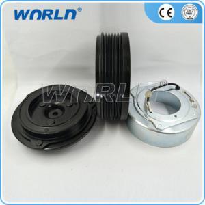 Buy cheap auto ac compressor clutch CSE717 for BMW X5 E70 3.0/4.4/4.8 9121758 9185142 64529185142 64509121758 351340941 product