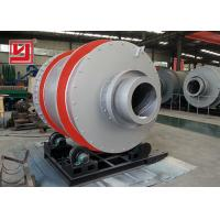 Buy cheap High Performance Rotary Drum Dryer 5-8t/H Capacity For Drying Materials product