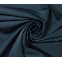 Washable Polyester Elastane Fabric , Polyester Rayon Fabric Eco - Friendly