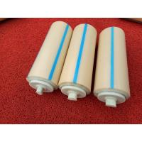 Buy cheap Waterproof Nylon Conveyor Rollers with Long Service Life 3 Times than Others product