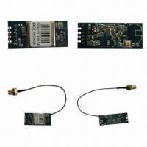Беспроводной модуль с РТ3070 4Пин 2,54 и соединитель 2,0