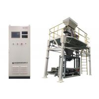 Buy cheap PLC Control Automatic Bag Packing Machine PLC Control For Dextrose /PVC Powder/ Sorbitol Powder from wholesalers