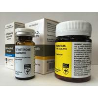 Quality Metallic Printing Pill Bottle Label Hb Pharma Peel Off Pill Labels For for sale