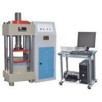 Buy cheap Material Testing Machines 3000KN  Electric screw Constant Load Concrete Compression Tester product