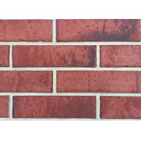 Buy cheap 3D209 Interior Decoration Thin Veneer Brick Wall Cladding Bricks With Antique Style product