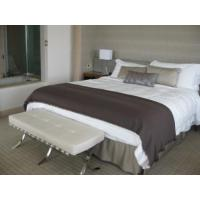 Buy cheap Platform Modern Leather Queen Size Bed product