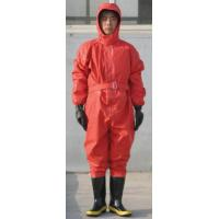 Buy cheap Chemical Protective Safety Suit,Overall Protective Clothing product