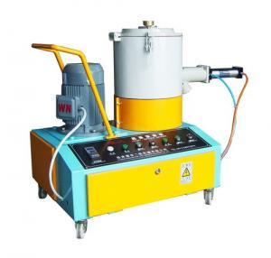 Buy cheap WPC mixer/PVC mixer/SHR series color mixer product