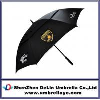 Buy cheap Umbrella Promotional Golf product