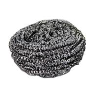 Buy cheap JINKAI Kitchen and pot cleaning Stainless Steel Scourer metal Scrubber from wholesalers