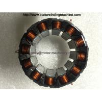 Buy cheap Inner Winder Stator Winding Machine 1 Minute / PC Automatic BLDC Motor Stator product
