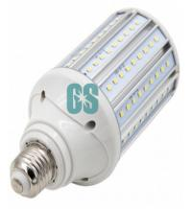 China 12/24V AC/DC  or 85-265V AC 360 degree LED corn lamp SMD LED bulbs 110lm/w E26/E27/E14/B22 on sale