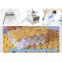 Quality Fat Loss Steroids HGH Fragment 176-191 2mg Soluble In Water Or Acetic Acid for sale