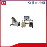 Buy cheap 90 Ddegree Peel Strength Testing Machine,Strength Testing, 10~100mm/min Test from wholesalers