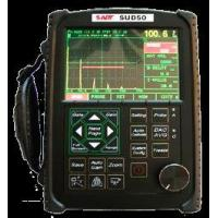 Buy cheap Portable Ultrasonic Flaw Detector Microprocessor-Based With Digital Integration product