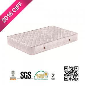 Buy cheap Spring Coil Portable Crib Mattress Queen product