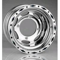 Buy cheap Motorcycle Alloy Wheels product