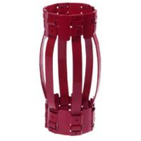 Buy cheap High Strength Non - Welded Bow - Spring Casing Centralizer With API Certified product