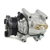 Buy cheap Saloon / X Type Ac Compressor XR89201 Automotive Ac Compressor Replacement product