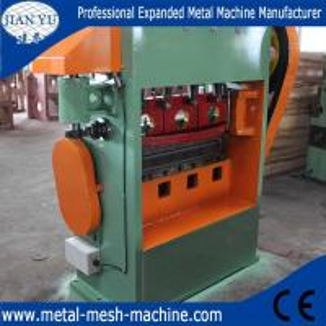 Buy cheap JQ25-6.3は煉瓦reforcing網の作成のための金属の網機械を拡大しました product