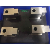 Buy cheap Injection Mould Ra 0.4um 635 CNC Milling Components product