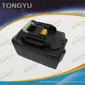 China 3Ah Li-Ion Rechargeable Power Tool Batteries Makita Cordless Drill 14.4v Battery wholesale