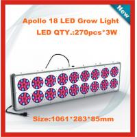 84pcs*3w led grow lighting led grow lights with 3 years warranty light grow light