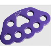 Buy cheap China CNC Machining Climbing Zip Line Belay Parts Manufacturer and Supplier from wholesalers