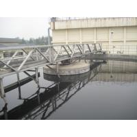 Buy cheap Pont en grattoir d'aspiration de boue de transmission centrale pour le traitement de l'eau from wholesalers